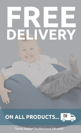 Free Delivery - Next Day 1pm Deadline