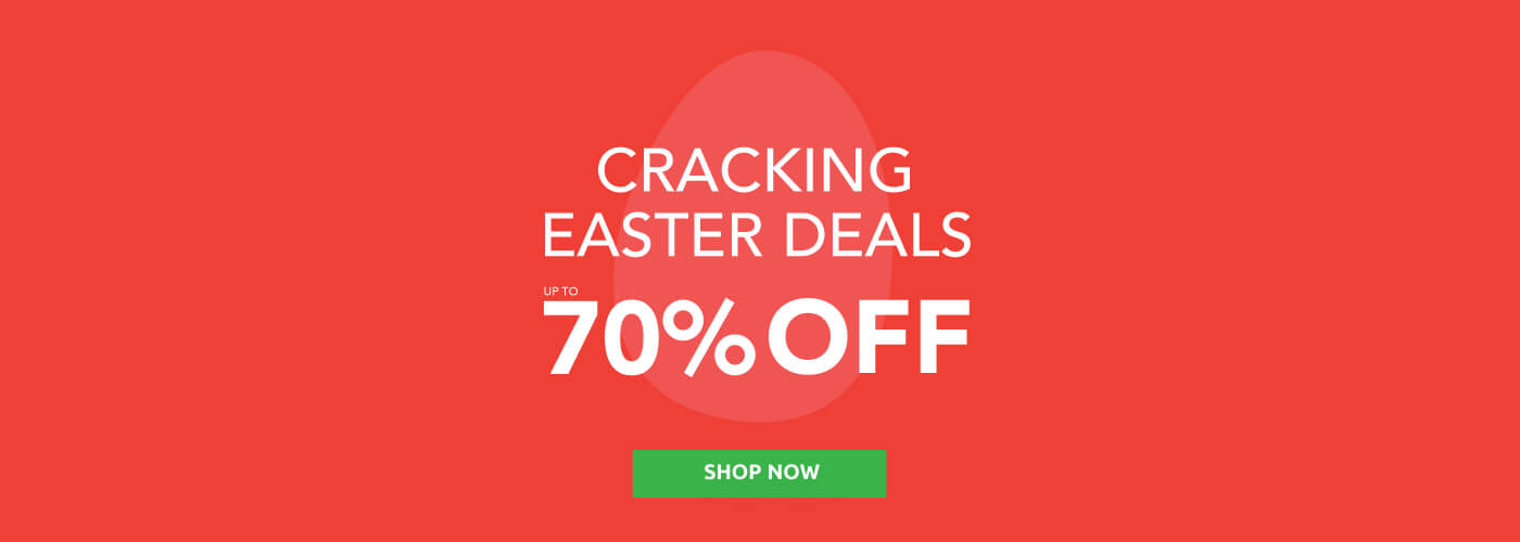 Easter Sale and Offers