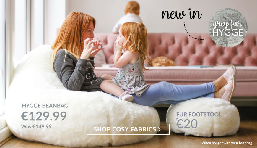 Cosy Fabrics for your Winter Comforts
