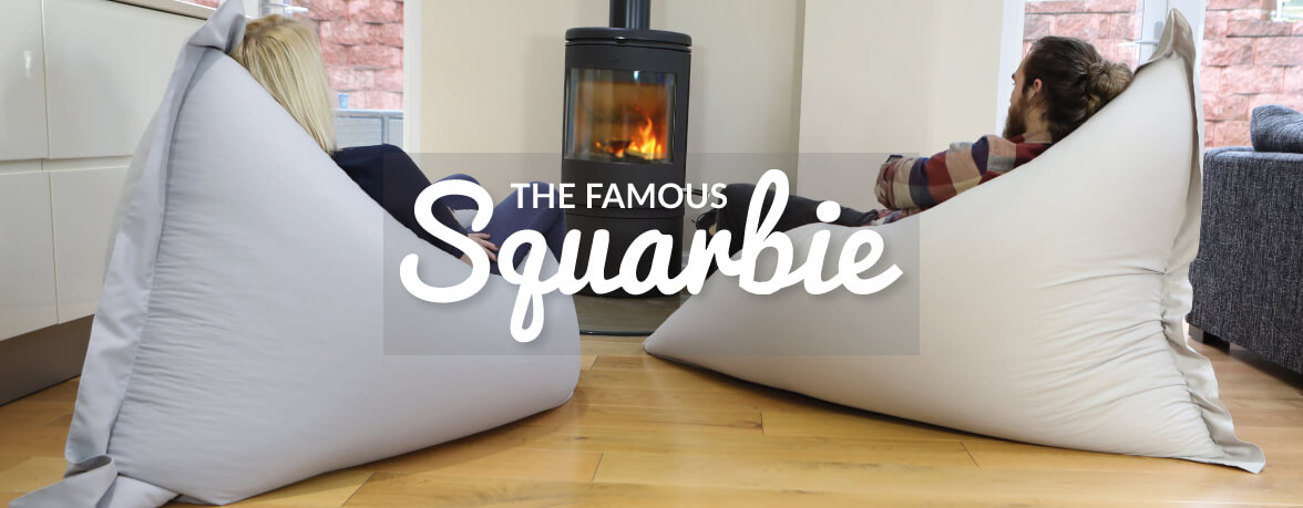 Squarbie™ Bean Bag Range