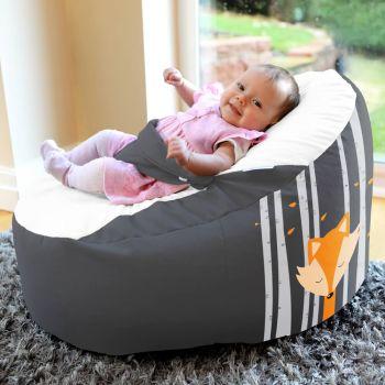 Sleepy Fox Gaga Plus Baby to Junior Bean Bag