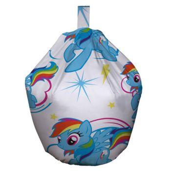My Little Pony Character Bean Bag