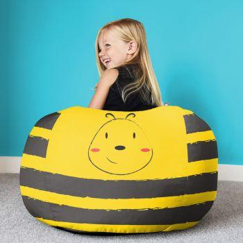 Bumblebee Kids Beanbag