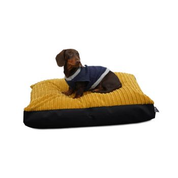 Dog Bed - Jumbo Cord - Small