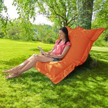 Indoor / Outdoor Giant Squarbie - Orange