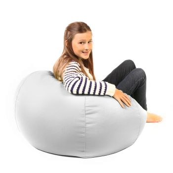 Round Colourbox Bean Bag