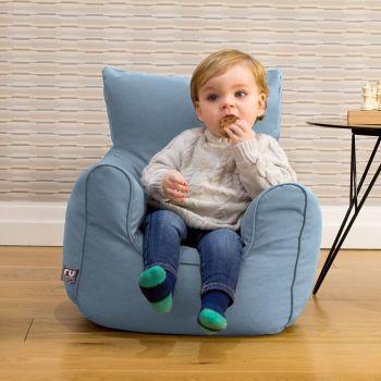 Trend Toddler Chair - Dusk Blue