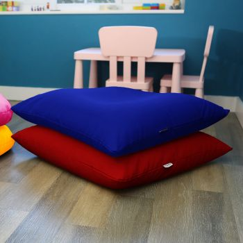 Trend Kids square floor cushion bean bag