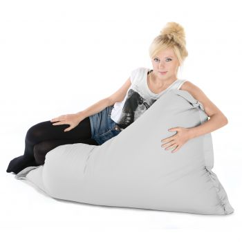 Squashy Squarbie Colourbox Bean Bag
