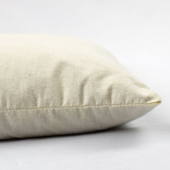 Organic Buckwheat Husk Pillow