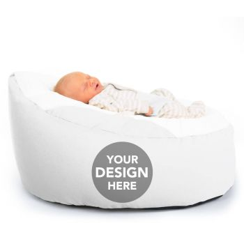 Design Your Own Gaga Baby Beanbag