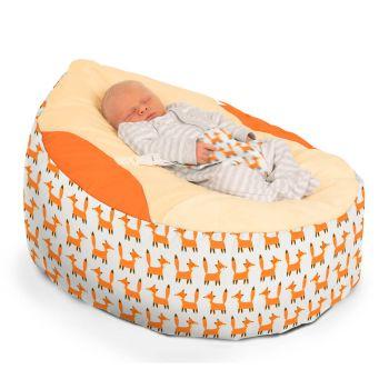 Little Fox gaga™ baby bean bag