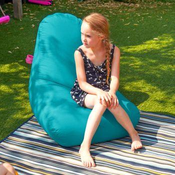 Beanbag Chair - Indoor/Outdoor - Big Kids