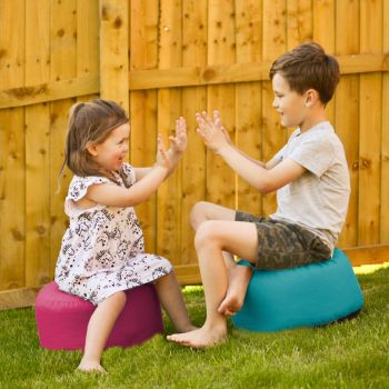 Outdoor Kids Stool