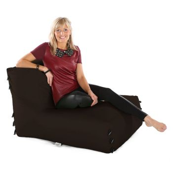 Modular Corner Sofa Bean bags - Chair Only