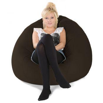Slouchbag™ Beanbag - Trend - Brown