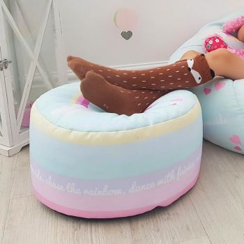 Unicorn Kids Stool