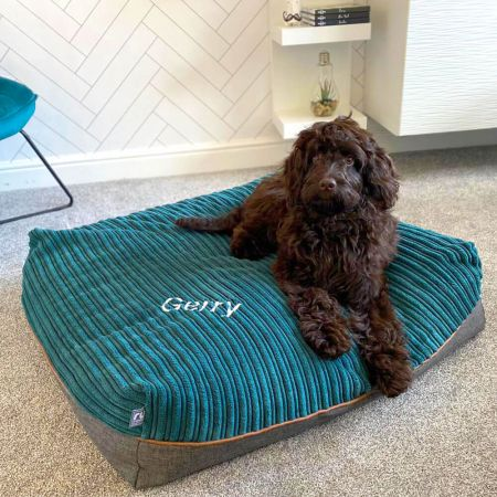 'Flip-It' Dog Bed Mattress - Medium