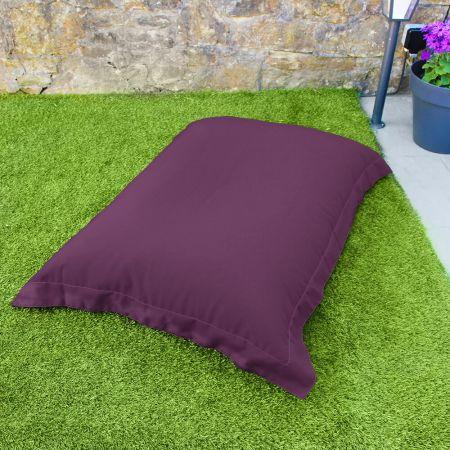 Purple Indoor/Outdoor Large Squashy Squarbie