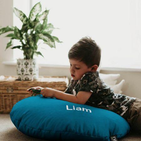 Kids Trend Smarty Floor Cushion Bean Bag