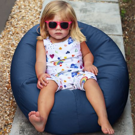 Small Kids Indoor/Outdoor in Royal Blue