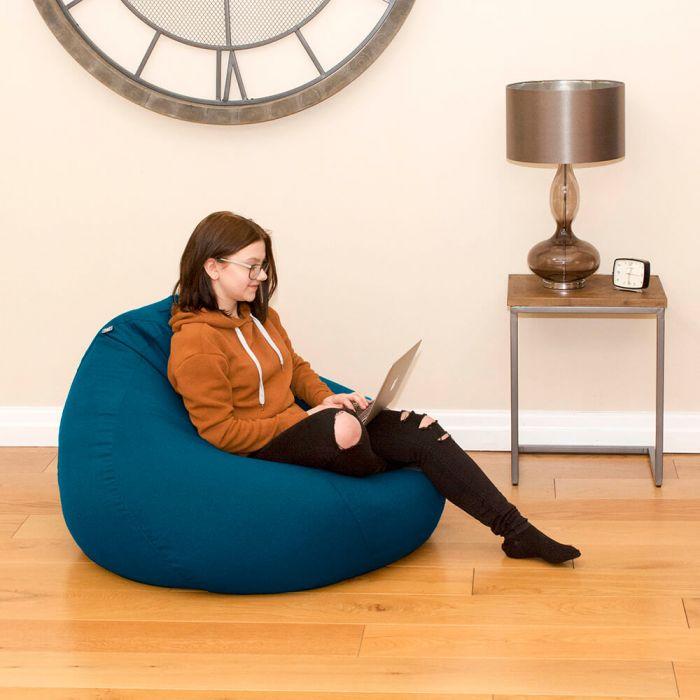 Remarkable Trend Slouchbag Beanbag Creativecarmelina Interior Chair Design Creativecarmelinacom