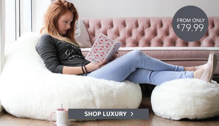 Luxury Beanbags