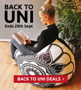 Great deals for going back to uni