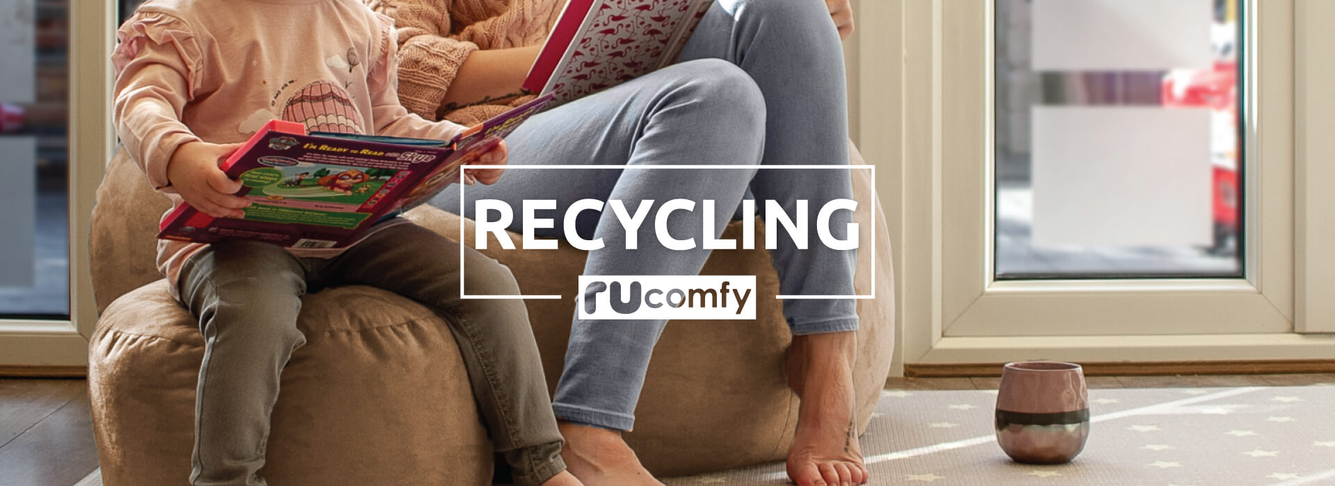 recycling page banner