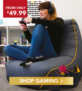 Gaming Beanbags