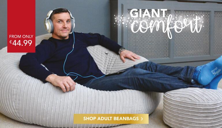 adult bean bags