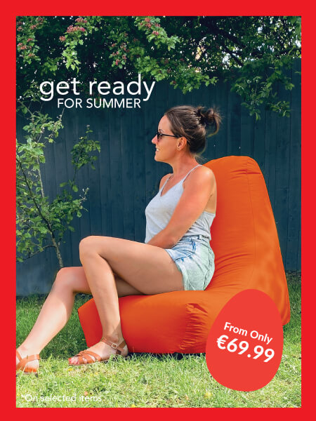 Outdoor Adult Beanbags