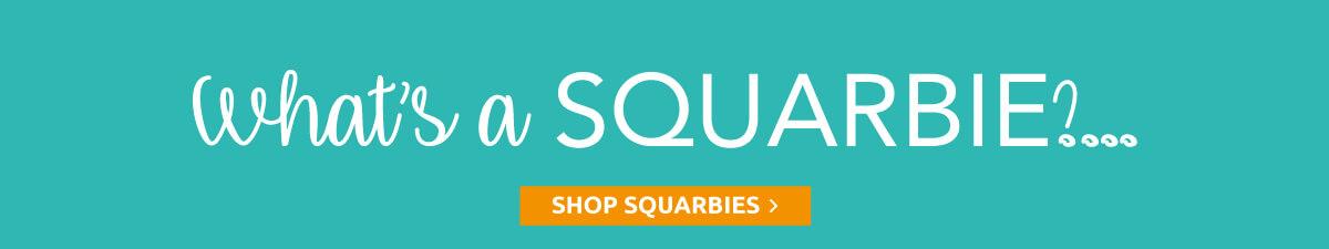 Squarbie Beanbags