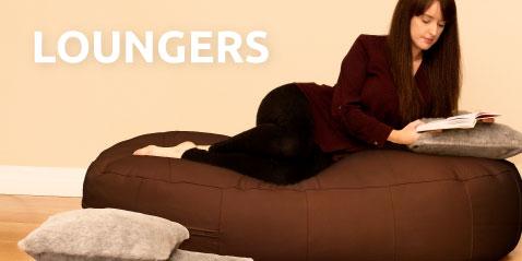 Beanbag Loungers